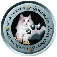 logo afr2014