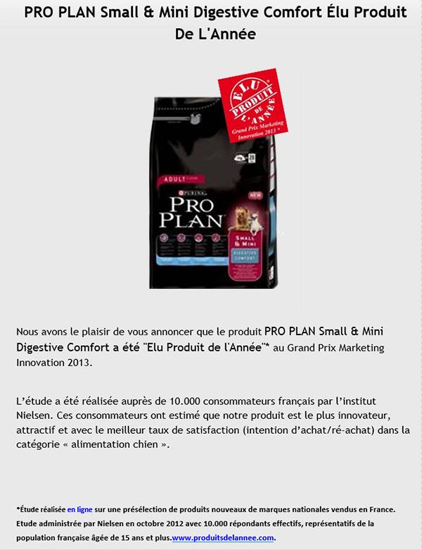 Purina Proplan Promotion